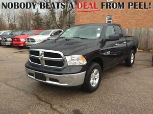 2017 Dodge Ram 1500 STOP DON'T BUY USED!! BRAND NEW 2017 SLT, QU