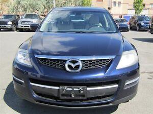2007 Mazda CX-9 -