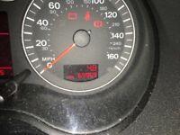 Audi A3 1.6 petrol Auto, 5 door