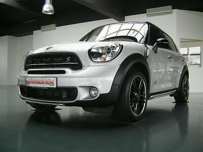 MINI Cooper SD Countryman All4 Autom/Chili/Navi/Xenon