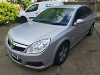CHEAP VAUXHALL VECTRA FACELIFT 2008 FOR QUICK SALE