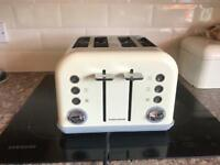 Toaster 4 slice SOLD