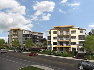 Brand New 1 bdrm suites in Nanaimo-Rent today & move-in May 1st!