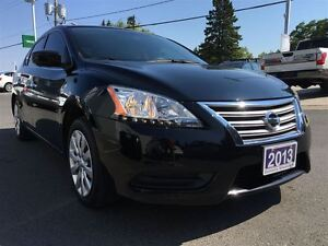2013 Nissan Sentra 1.8 S Kawartha Lakes Peterborough Area image 7