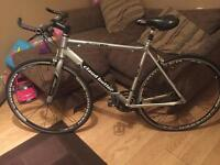Claude butler men's bike