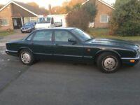 Jaguar XJ6 Sport - 3.2L - Automatic - Petrol - Classic Car