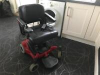 Monarch melody electric wheelchair mobility scooter