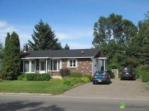 179 500$ - Bungalow à vendre à Chicoutimi Saguenay Saguenay-Lac-Saint-Jean image 1