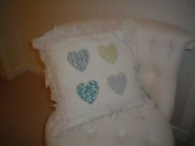 NEXT CUSHION IMMACULATE CONDITION