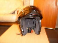 G-Mac crash helmet SOLD