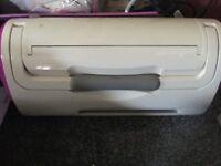 Cricut personal electronic cutting machine