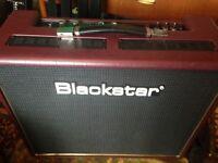 Blackstar Artisan 15 Hand Wired Class A......... £1299 new