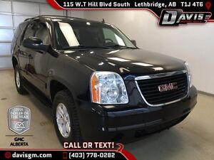 Used 2011 GMC Yukon 4WD SLE-REMOTE START, MP3 COMPATIBLE