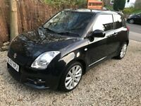 suzuki swift sport, excellent condition