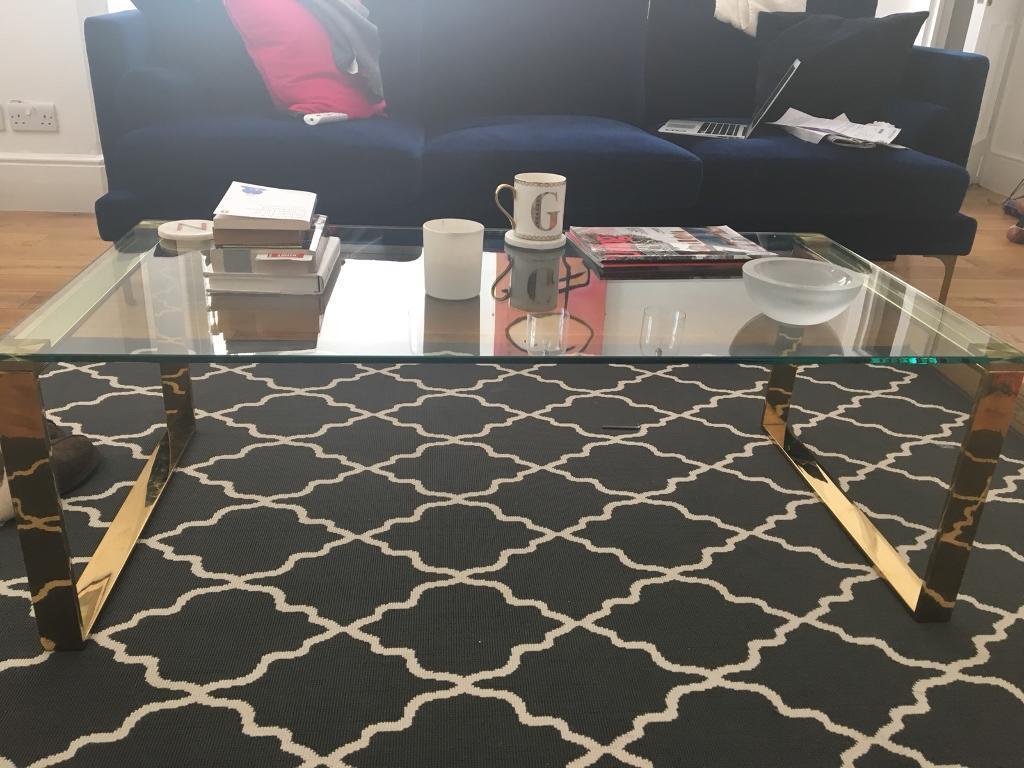 Kayla Coffee Table