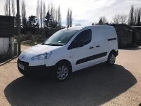 Peugeot partner 1.6hdi 850s