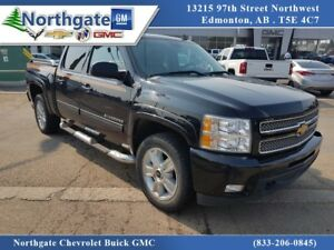 2013 Chevrolet Silverado 1500 LTZ, GFX, Navigation, Remote Start