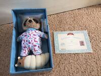 Baby Oleg Compare The Market Meerkat toy