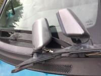 BMW e46 estate saloon&estate folding wing mirrors