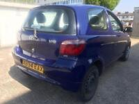 TOYOTA YARIS GS/1.0LITRE/GREAT CONDITION/CHEAP INSURANCE/£1000