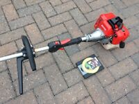 Mitox 25C Petrol Strimmer