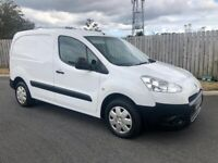 2014 Peugeot Partner 1.6 Hdi Very Clean No Vat (berlingo)