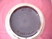 Romtopf ceramic pot with lid