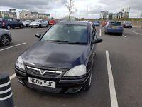 Vauxhall CORSA SXI TWINPORT 2005 3 DOOR HATCHBACK