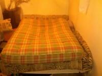 Excellent condition queen size very comfortable futon mattress