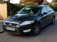 59 plate ford Mondeo zetec tdci