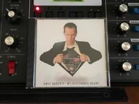 Kraftwerk , Jarre, Vangelis inspired album