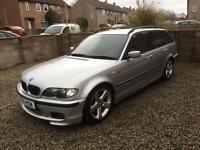 BMW 330i M Sport Touring