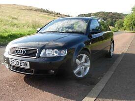 Audi A4 Avant 1.9 Tdi Sport