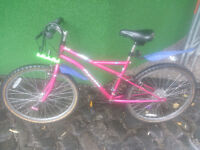 second hand ladies bike