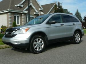 2010 Honda CR-V AWD 4WD 4X4 (Rav4 Rogue Xtrail sportage sorento