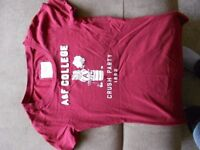 Genuine Abercrombie & Fitch t-shirt
