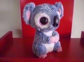 Ty Beanie Boo koala