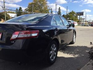 2011 Toyota Camry LE London Ontario image 7