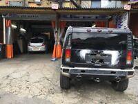 Cheap car mechanic repair, body work and service recovery edgware, harrow, mill hill,garage BurntOak