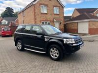 2011 LAND LOVER FREELANDER 2 2.2 TD4 GS 4X4, FULL HISTORY, CRUISE, BLUETOOTH, PARK AID