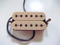 VARIOUS GUITAR AND BASS PICKUPS INC DIMARZIO, DE ARMOND ETC