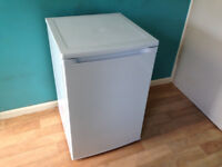 Currys Essentials Freezer CUF55W12 4 years old in good clean working condition _ £50