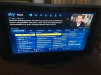 Goodmans 37 inch LCD tv £60 ono