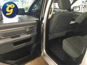 2016 Ram 1500 OUTDOORSMAN*CREW CAB*4X4**4WD*HEMI*BACK UP CAMERA* Kitchener / Waterloo Kitchener Area image 9