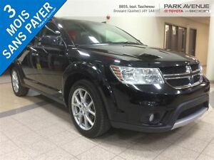 2015 Dodge Journey R/T* 7 PASSAGERS AWD