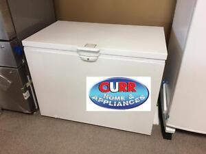 Chest freezer 14.8cu/ft