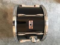 Yamaha Recording Custom 14x10 Tom Piano Black