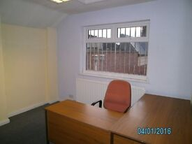 Office Space to Rent, Stourbridge High Street