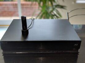 Sony BDV-E370 Blu-Ray Player