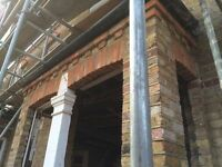 K H Brickwork - Qualified Bricklayer with 30+ years experience in the building trade